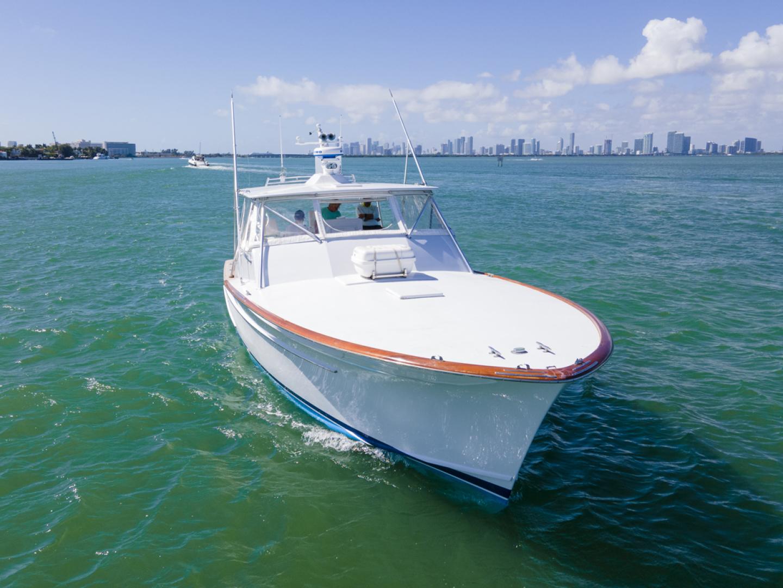 Rybovich-Sportfish Express 1990-Boots Miami Beach-Florida-United States-1625471 | Thumbnail