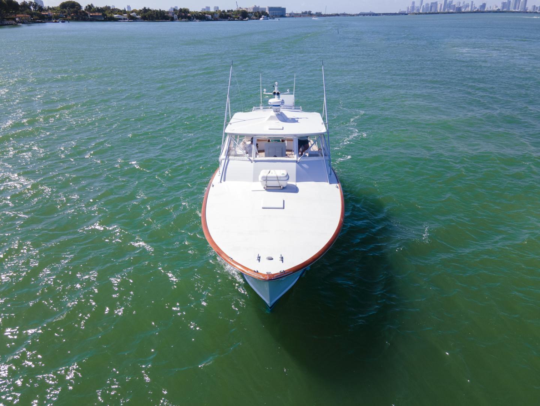 Rybovich-Sportfish Express 1990-Boots Miami Beach-Florida-United States-1625470 | Thumbnail