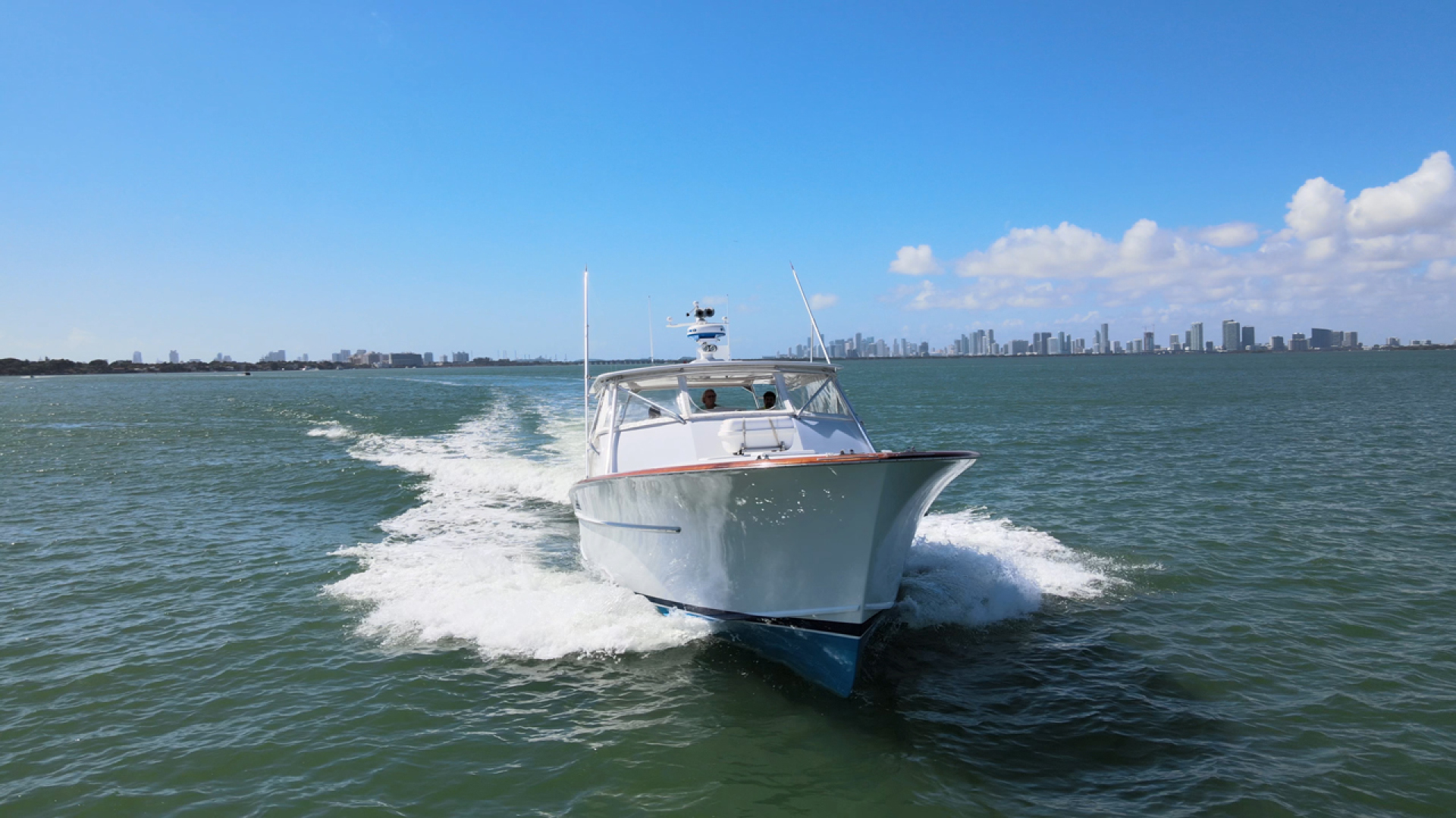 Rybovich-Sportfish Express 1990-Boots Miami Beach-Florida-United States-1625478 | Thumbnail