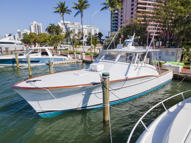 Rybovich-Sportfish Express 1990-Boots Miami Beach-Florida-United States-1589102 | Thumbnail