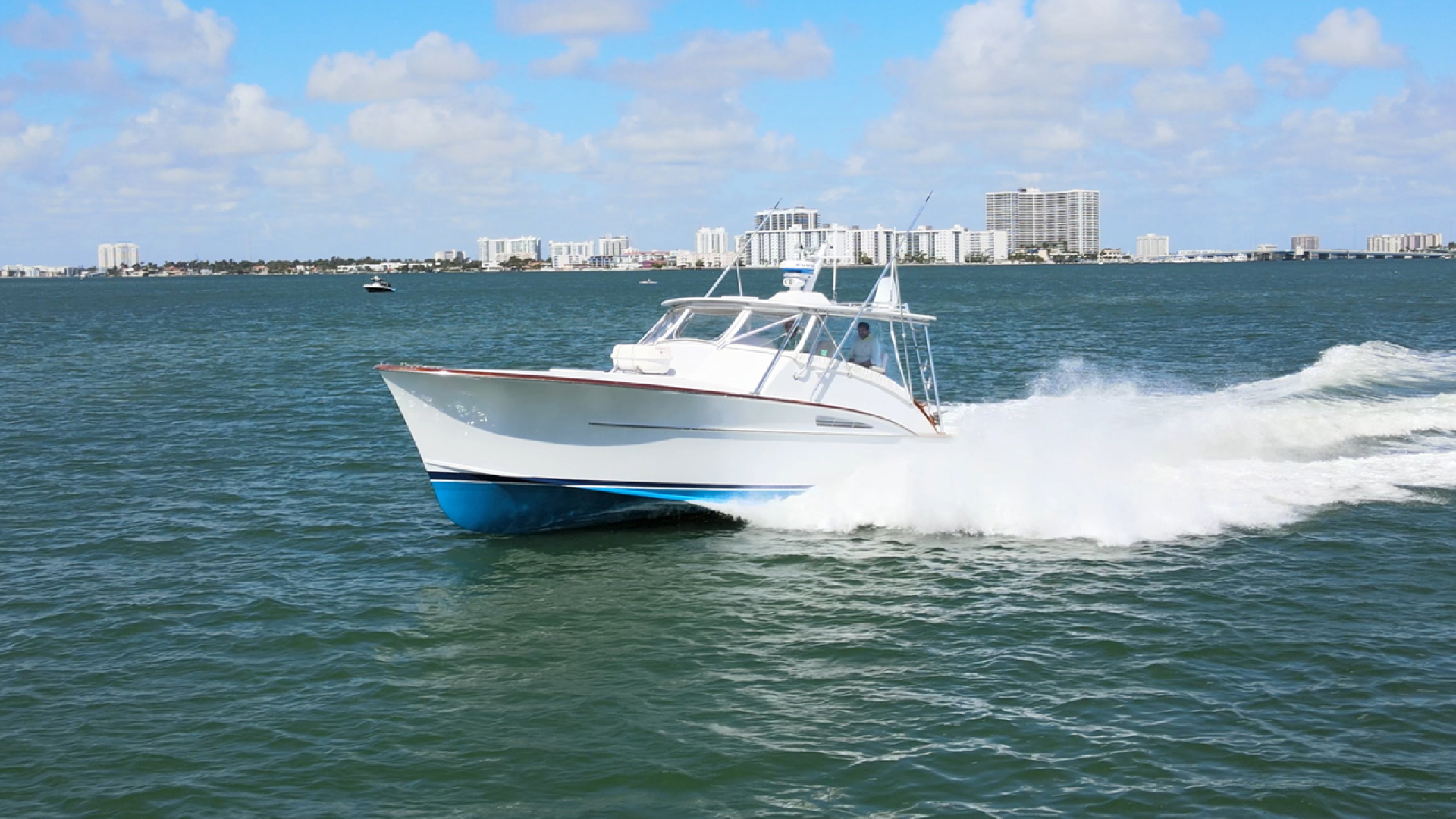 Rybovich-Sportfish Express 1990-Boots Miami Beach-Florida-United States-1625468 | Thumbnail