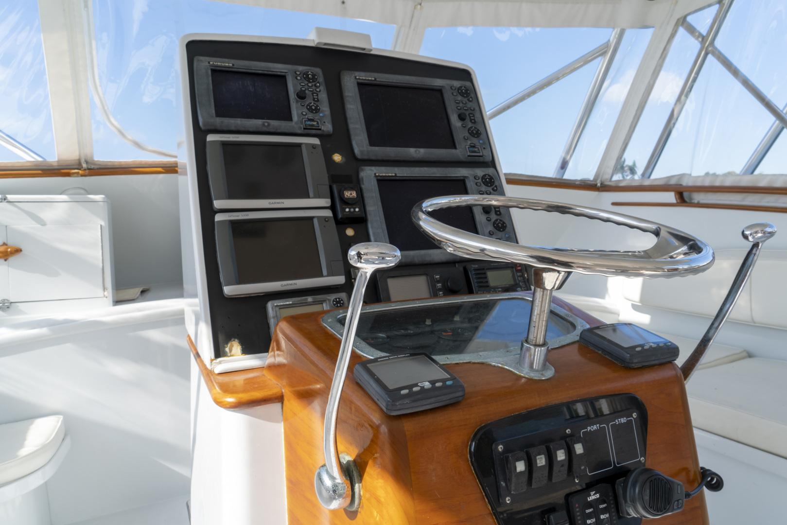 Rybovich-Sportfish Express 1990-Boots Miami Beach-Florida-United States-1589104 | Thumbnail