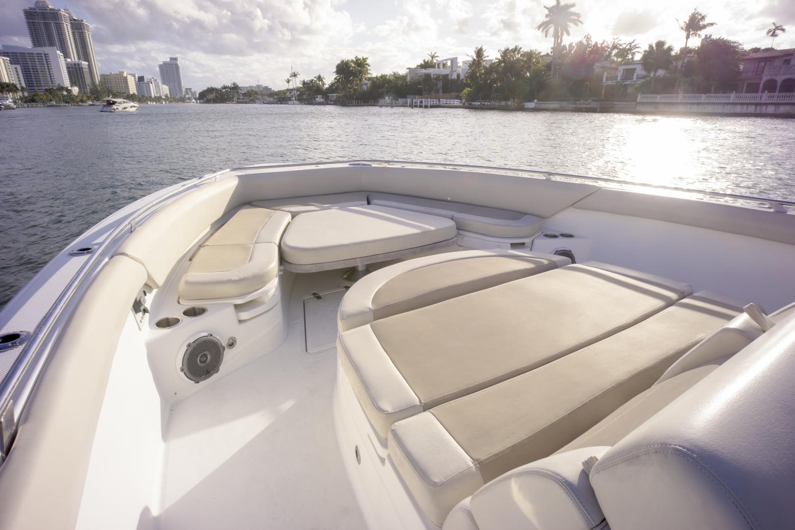 Boston Whaler-420 Outrage 2016 -Miami Beach-Florida-United States-1589458   Thumbnail