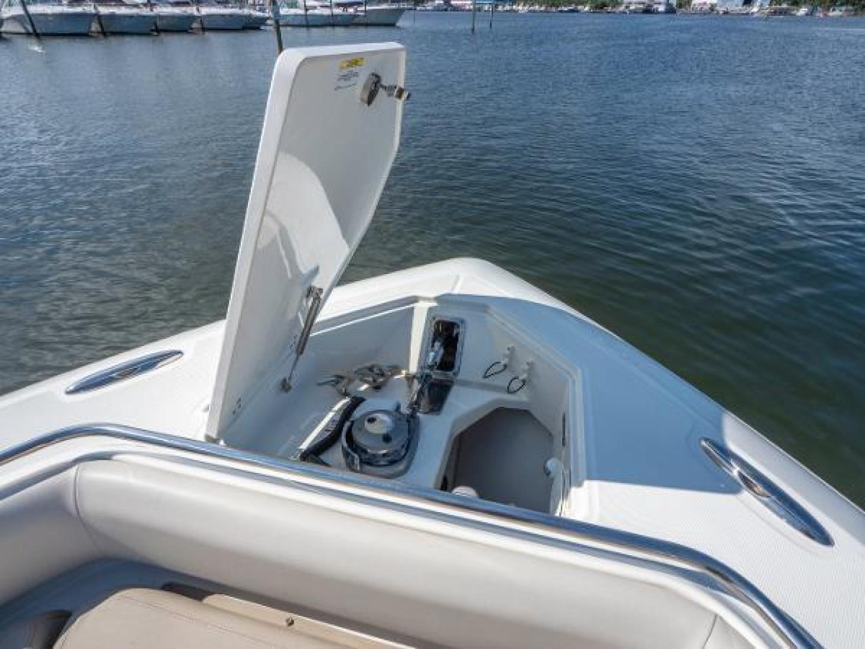 Boston Whaler 2018-DOUBLE DOWN Panama City Beach-United States-1590755   Thumbnail