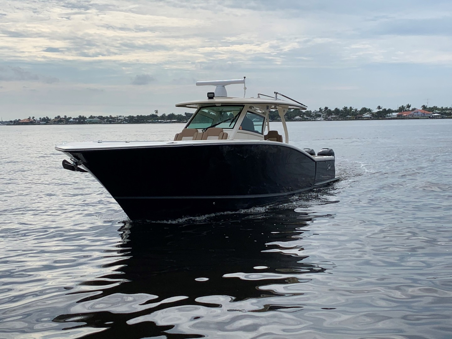 Scout-420 LXF 2016-Scout 420 LXF Delray Beach-Florida-United States-1591339 | Thumbnail