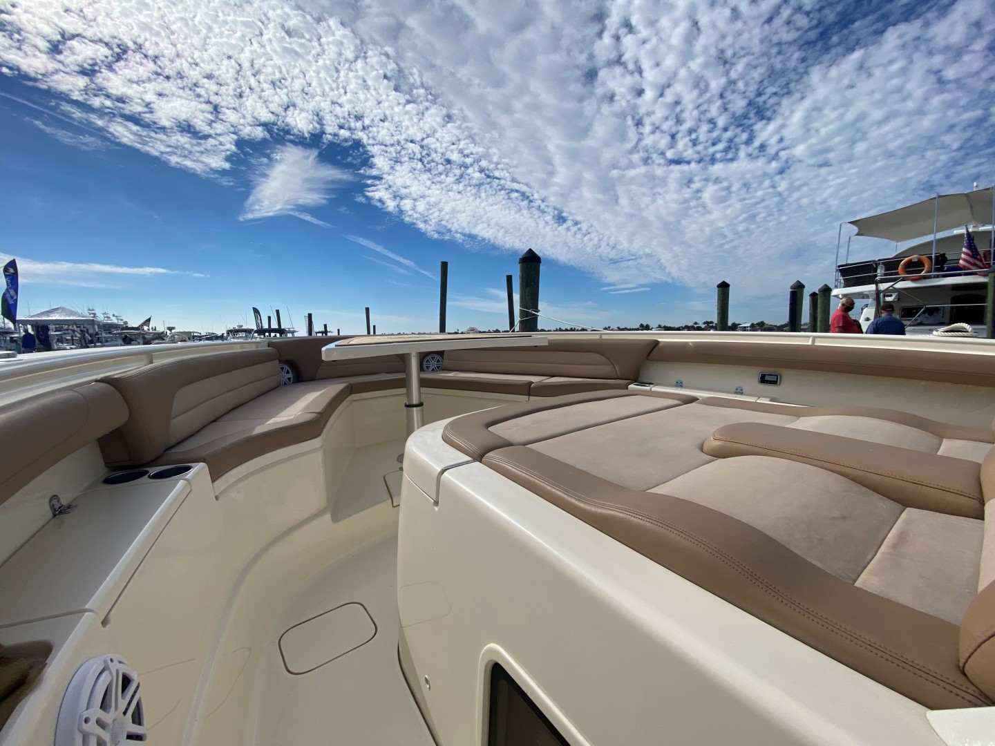 Scout-420 LXF 2016-Scout 420 LXF Delray Beach-Florida-United States-1593762 | Thumbnail