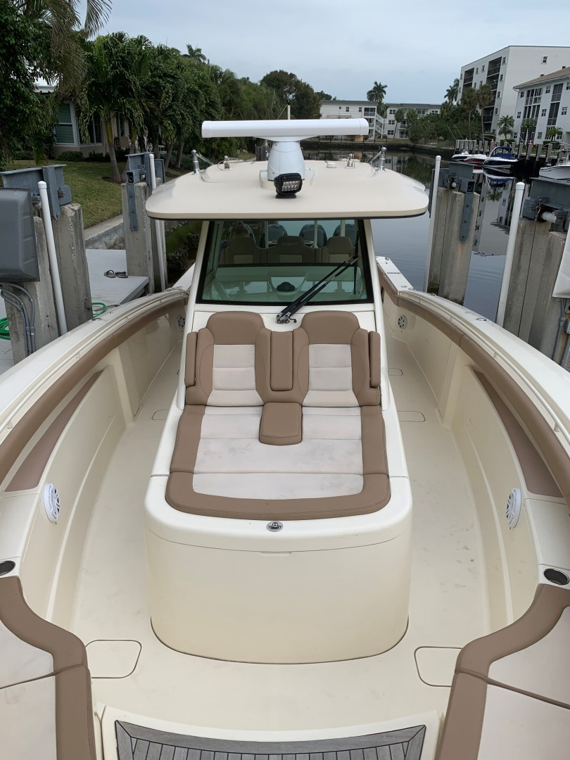 Scout-420 LXF 2016-Scout 420 LXF Delray Beach-Florida-United States-1591333 | Thumbnail