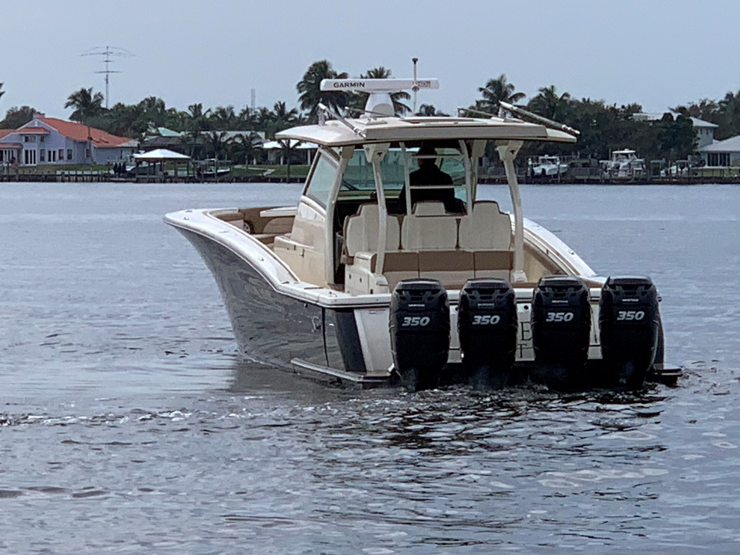 Scout-420 LXF 2016-Scout 420 LXF Delray Beach-Florida-United States-1591349 | Thumbnail