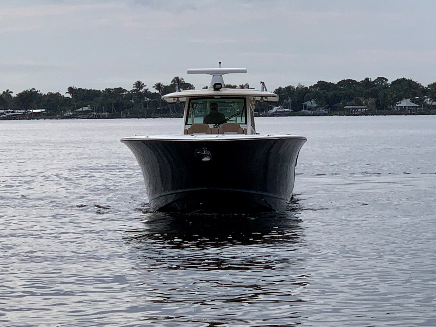 Scout-420 LXF 2016-Scout 420 LXF Delray Beach-Florida-United States-1591337 | Thumbnail