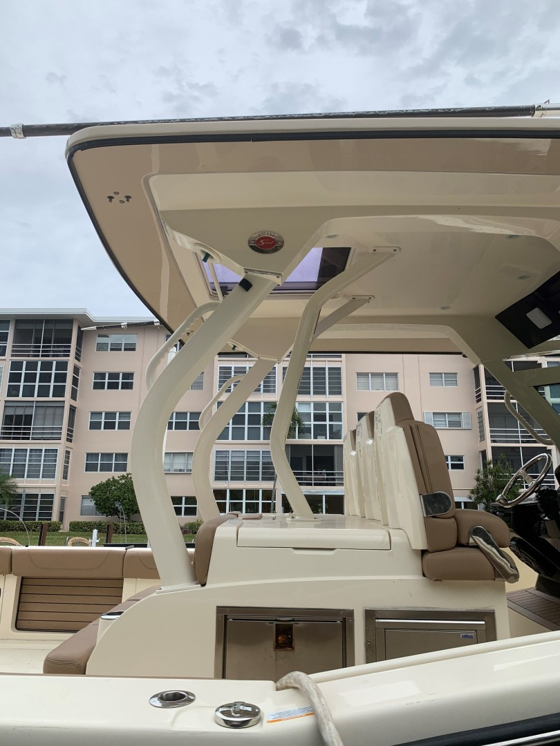 Scout-420 LXF 2016-Scout 420 LXF Delray Beach-Florida-United States-1591329 | Thumbnail