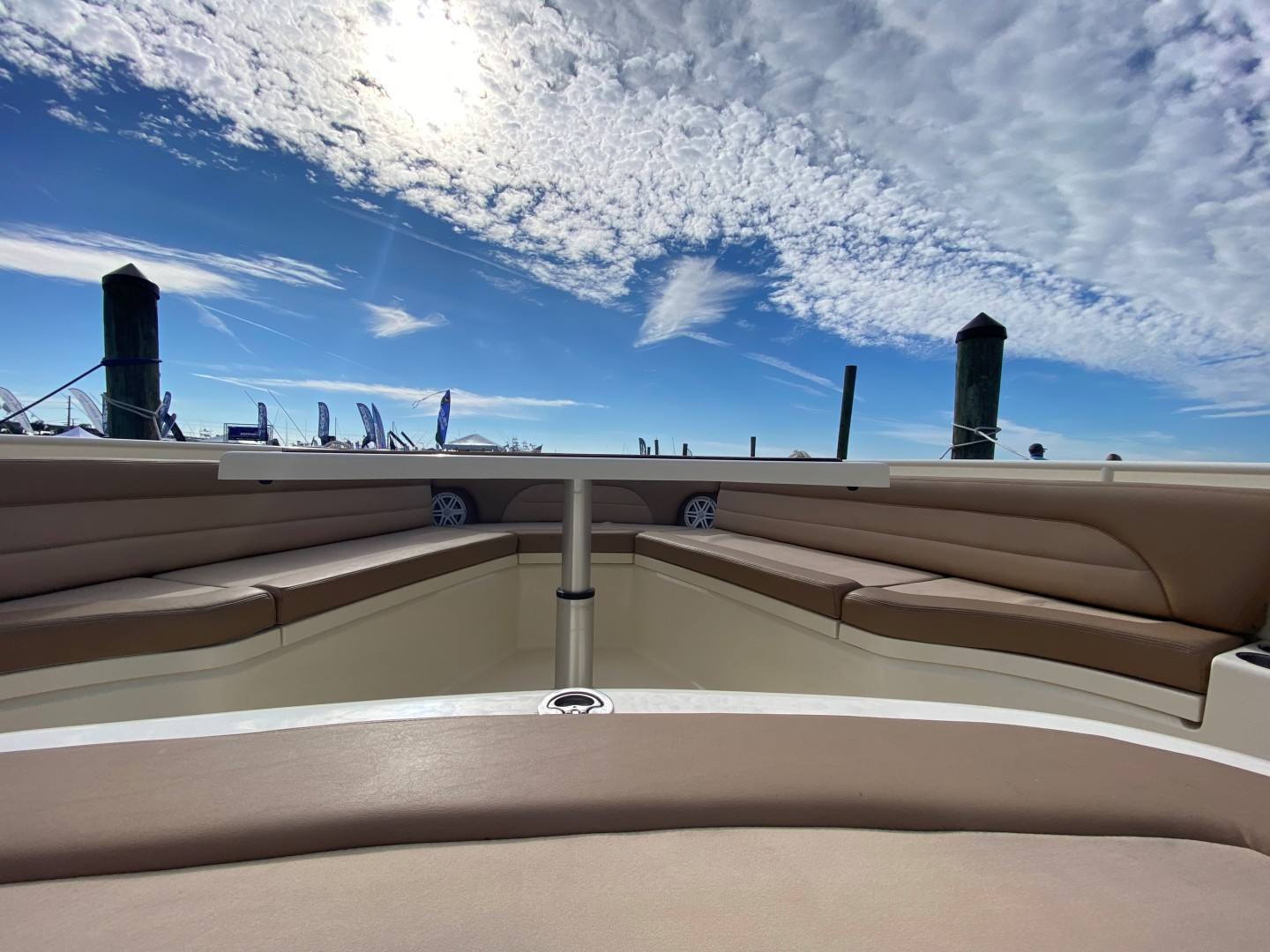 Scout-420 LXF 2016-Scout 420 LXF Delray Beach-Florida-United States-1593764 | Thumbnail