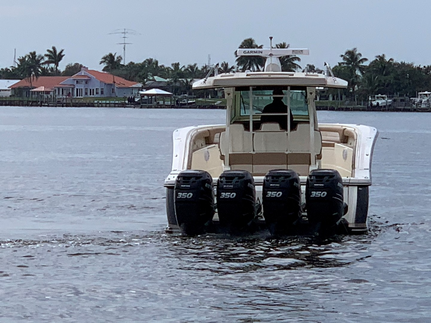 Scout-420 LXF 2016-Scout 420 LXF Delray Beach-Florida-United States-1591348 | Thumbnail