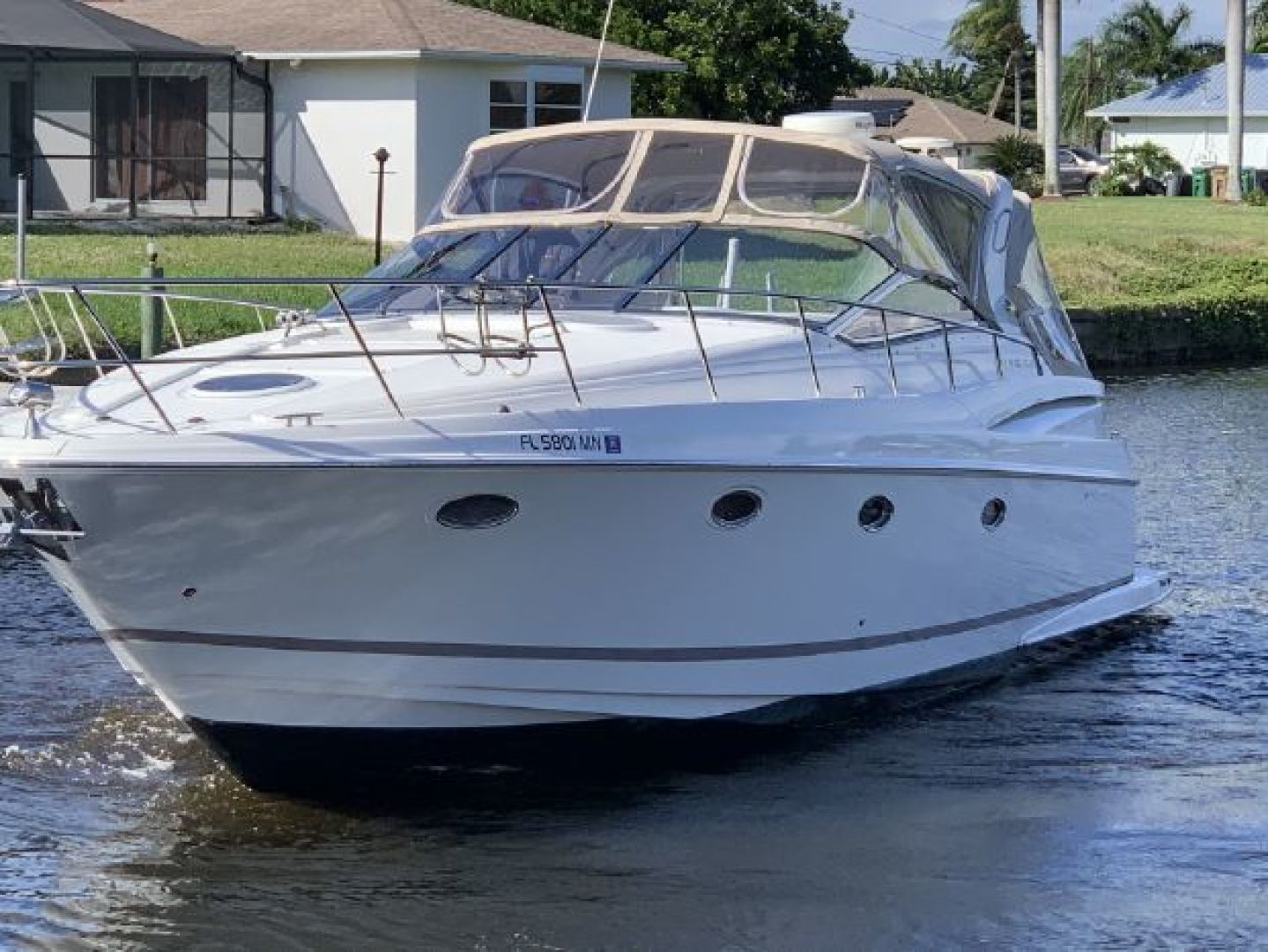 Regal-Commodore 3860 Diesel 2003 -Cape Coral -Florida-United States-1592171   Thumbnail