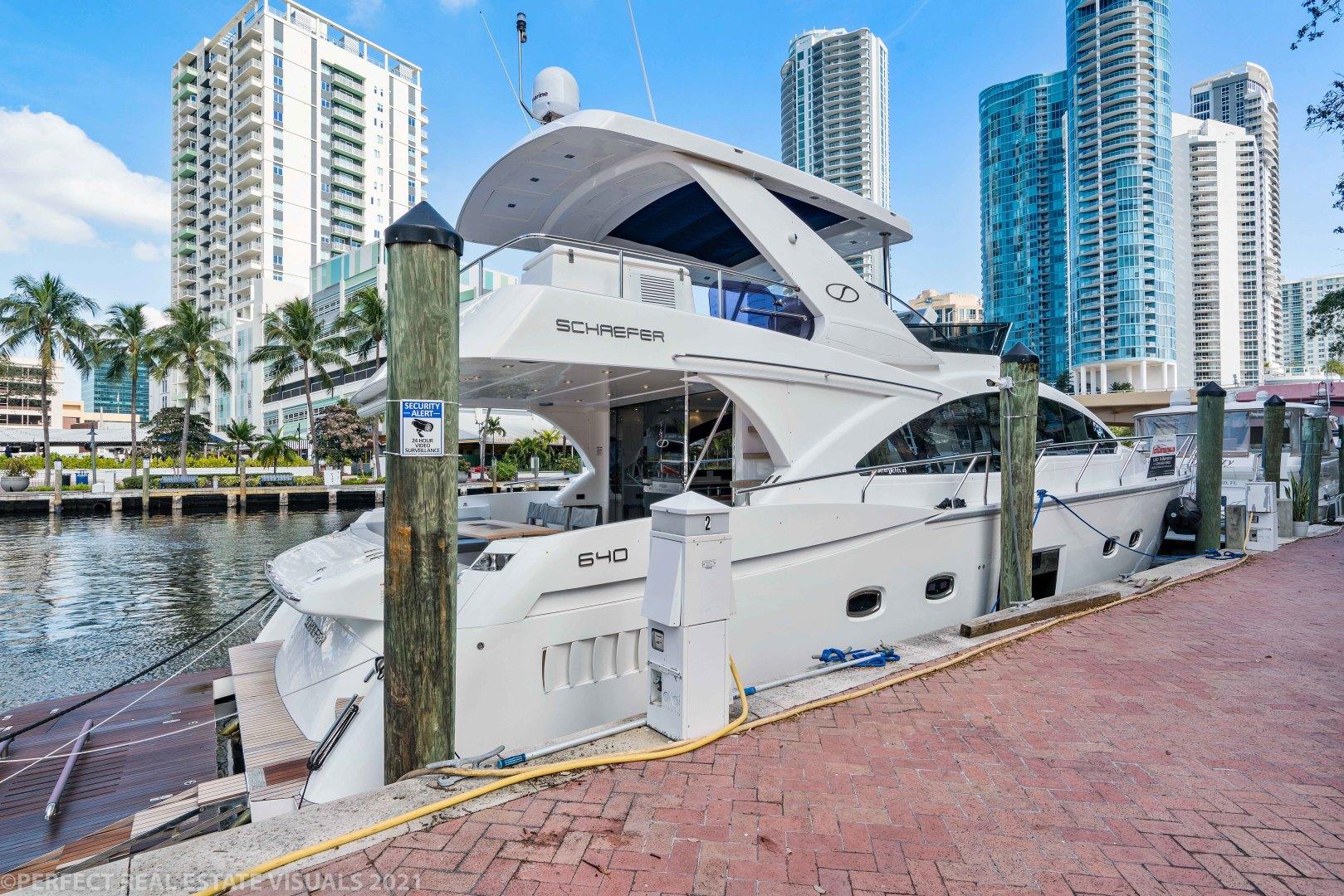 Schaefer-640 2017 -Fort Lauderdale-United States-1600567 | Thumbnail