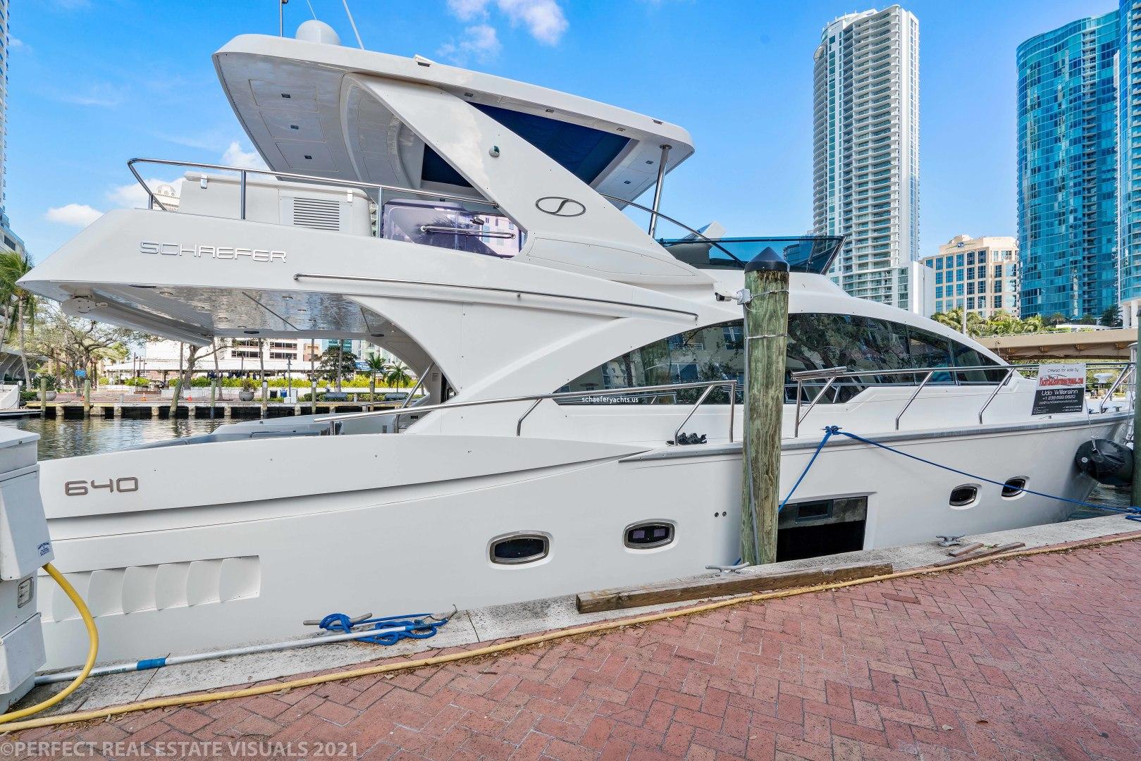 Schaefer-640 2017 -Fort Lauderdale-United States-1600566 | Thumbnail