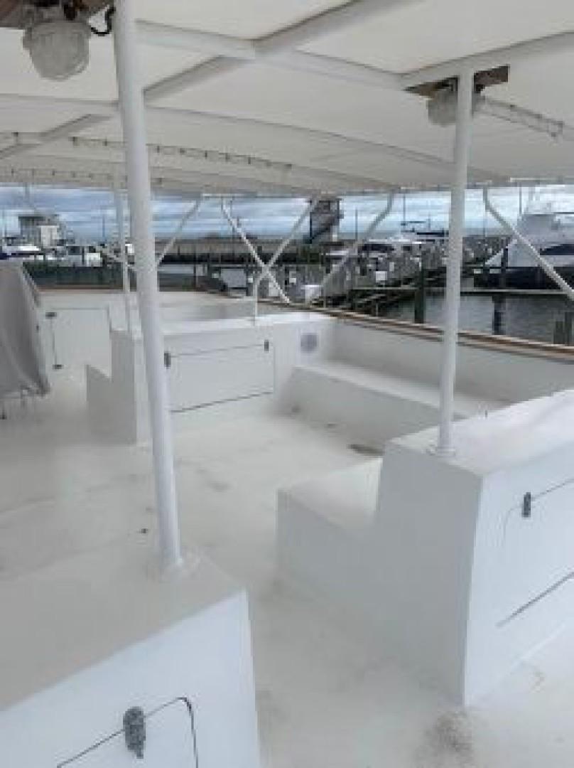 Custom-Long Range Steel Trawler 2001-Lady C Gulfport-Missouri-United States-1592823   Thumbnail