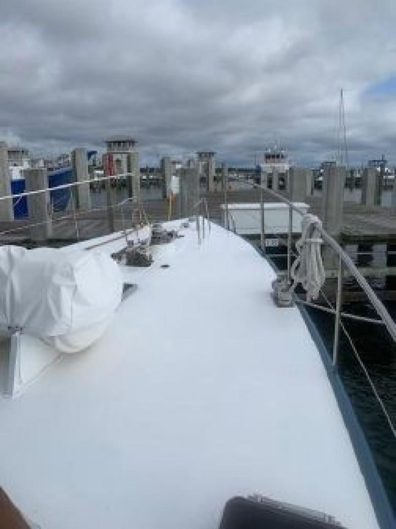 Custom-Long Range Steel Trawler 2001-Lady C Gulfport-Missouri-United States-1592835   Thumbnail