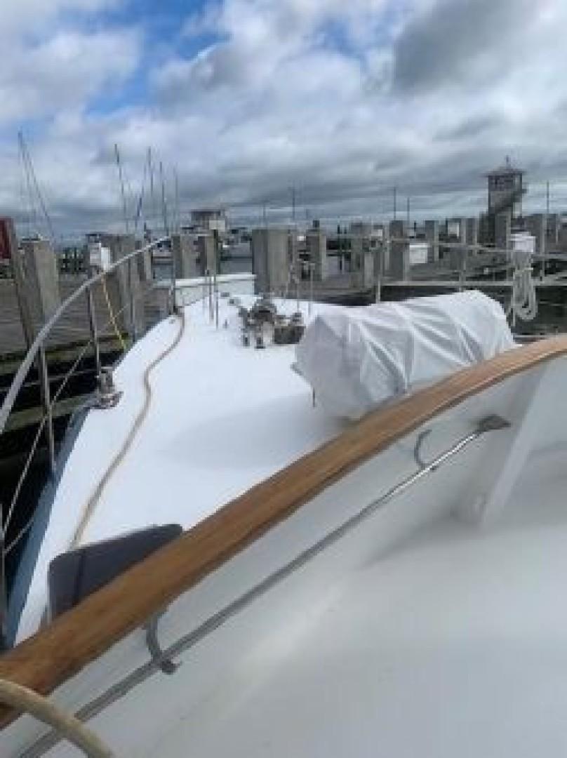 Custom-Long Range Steel Trawler 2001-Lady C Gulfport-Missouri-United States-1592836   Thumbnail