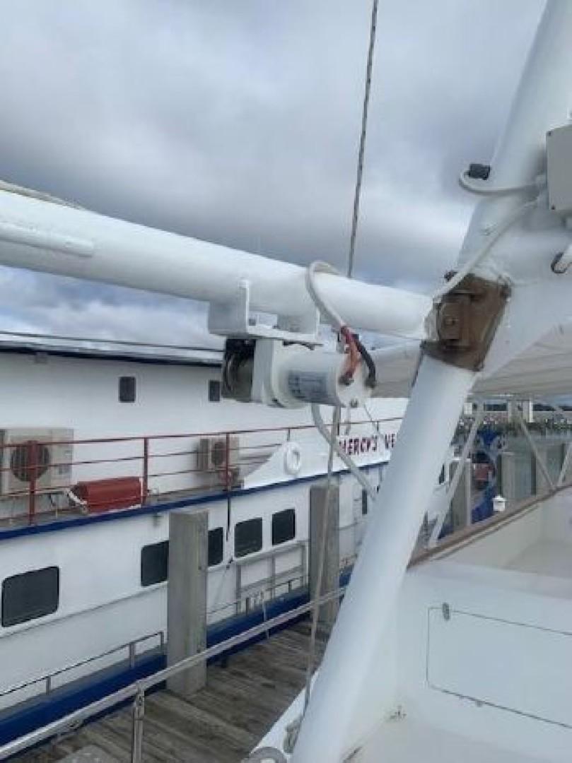 Custom-Long Range Steel Trawler 2001-Lady C Gulfport-Missouri-United States-1592830   Thumbnail