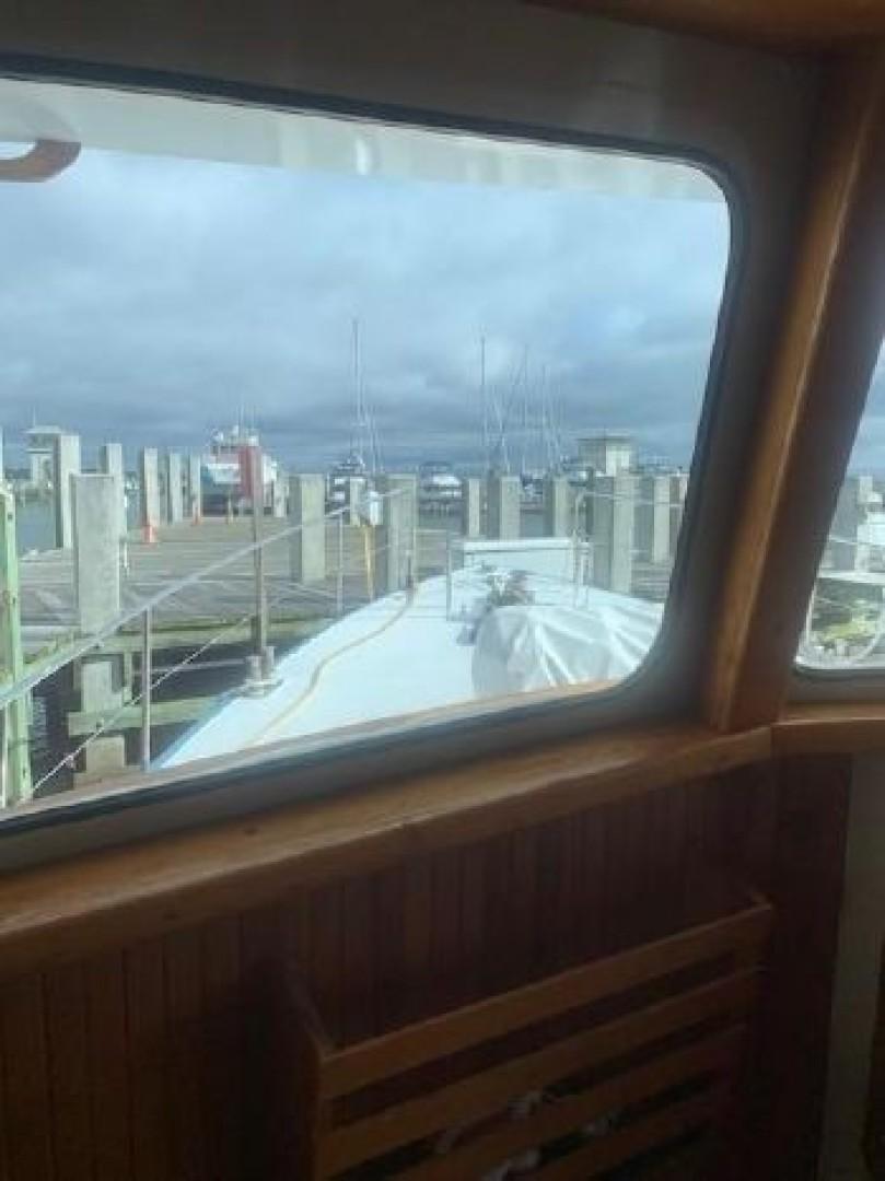 Custom-Long Range Steel Trawler 2001-Lady C Gulfport-Missouri-United States-1592853   Thumbnail