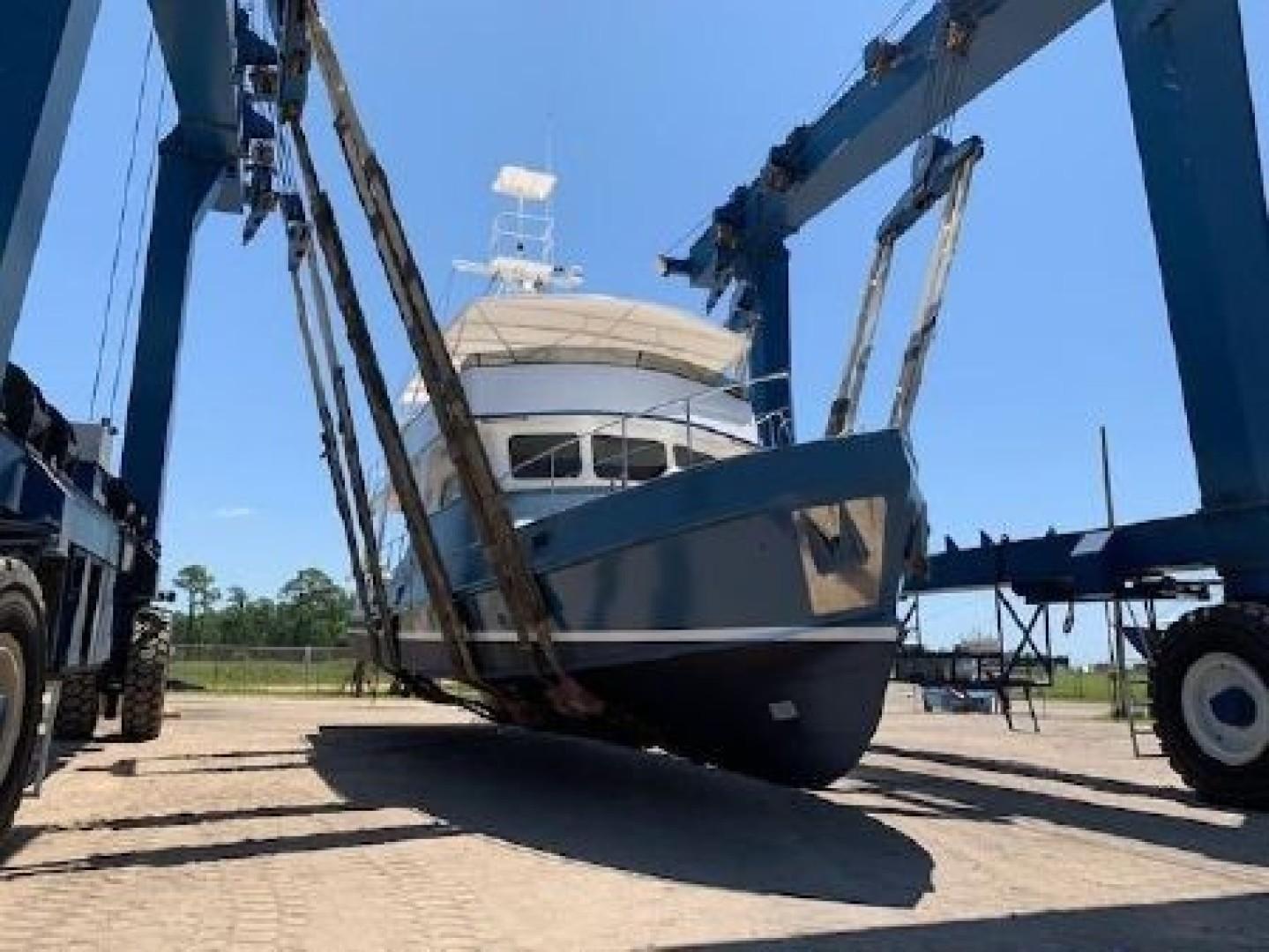 Custom-Long Range Steel Trawler 2001-Lady C Gulfport-Missouri-United States-1592800   Thumbnail