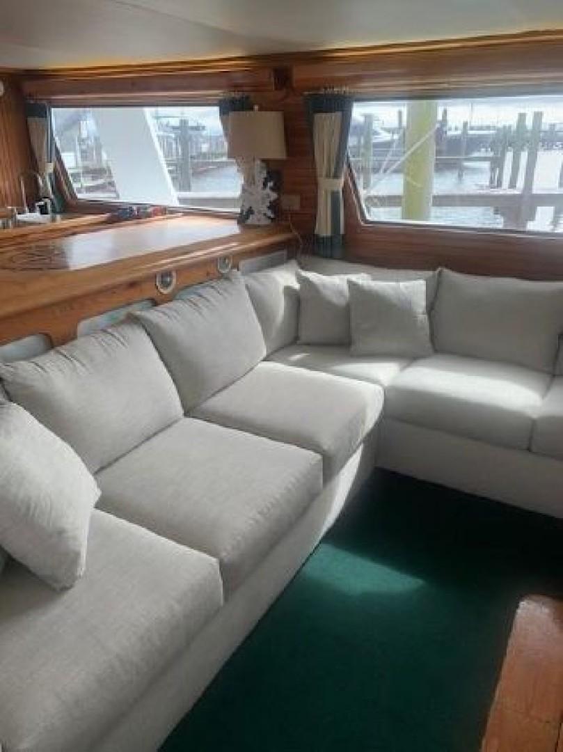 Custom-Long Range Steel Trawler 2001-Lady C Gulfport-Missouri-United States-1592839   Thumbnail