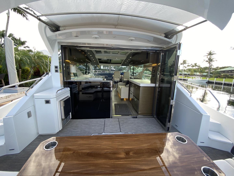 Cruisers Yachts 2016-Sea Scape Key Largo-Florida-United States-1592343   Thumbnail