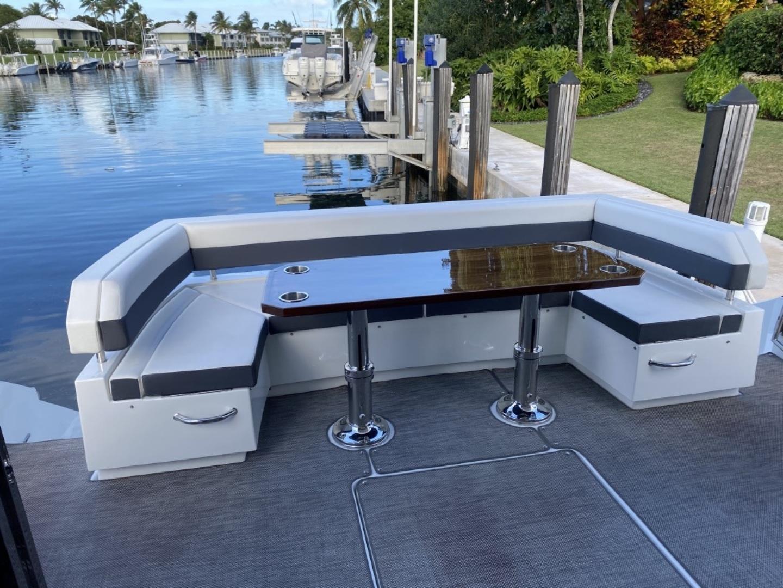 Cruisers Yachts 2016-Sea Scape Key Largo-Florida-United States-1592344   Thumbnail