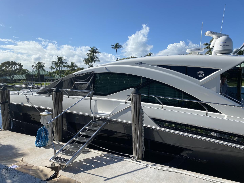 Cruisers Yachts 2016-Sea Scape Key Largo-Florida-United States-1592425   Thumbnail
