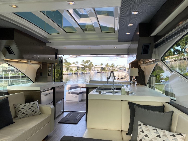 Cruisers Yachts 2016-Sea Scape Key Largo-Florida-United States-1592362   Thumbnail