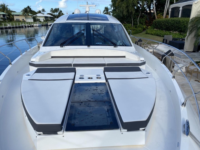 Cruisers Yachts 2016-Sea Scape Key Largo-Florida-United States-1592429   Thumbnail