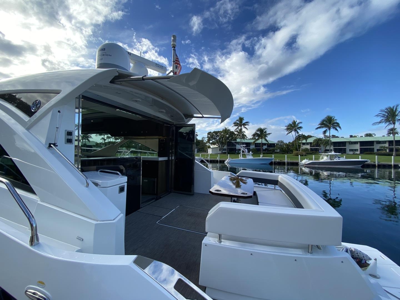 Cruisers Yachts 2016-Sea Scape Key Largo-Florida-United States-1592340   Thumbnail