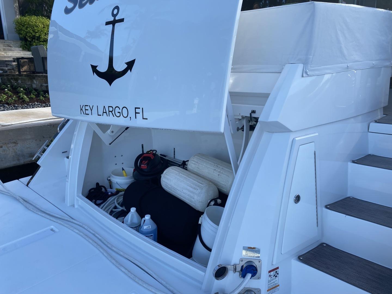 Cruisers Yachts 2016-Sea Scape Key Largo-Florida-United States-1592436   Thumbnail