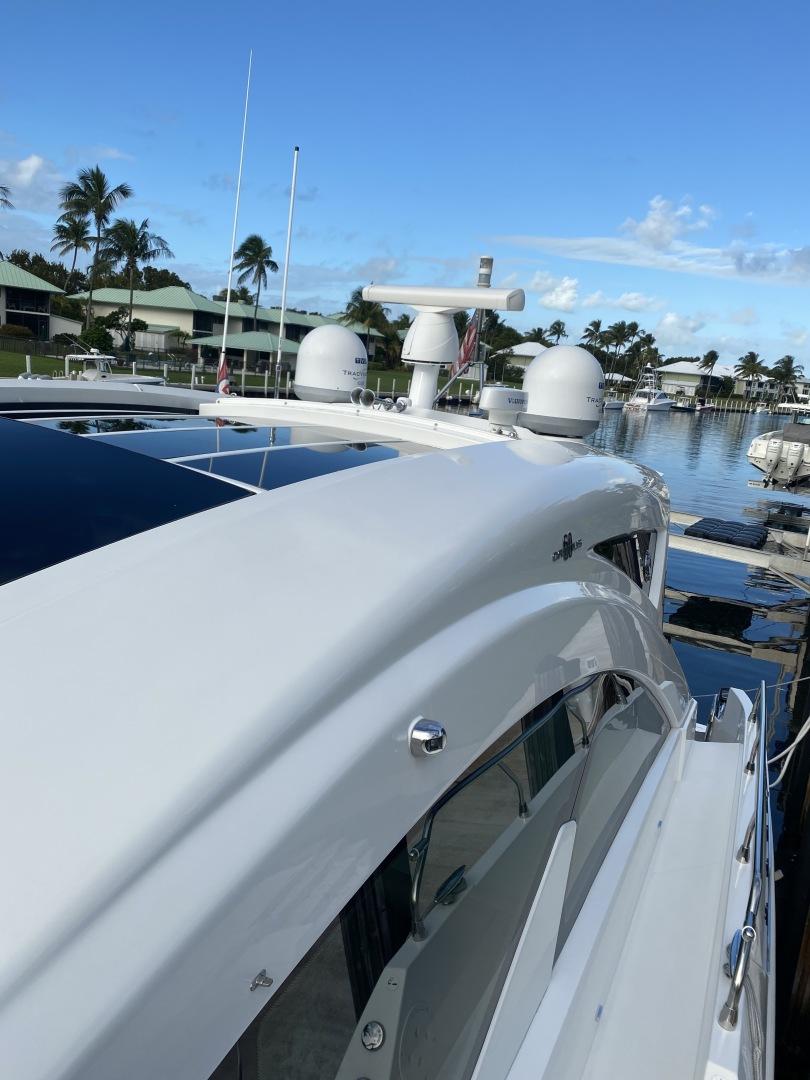 Cruisers Yachts 2016-Sea Scape Key Largo-Florida-United States-1592421   Thumbnail