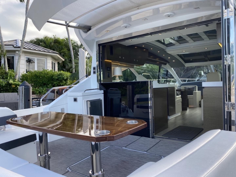 Cruisers Yachts 2016-Sea Scape Key Largo-Florida-United States-1592341   Thumbnail