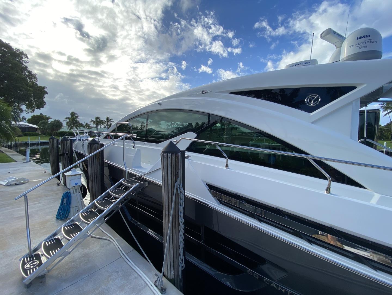 Cruisers Yachts 2016-Sea Scape Key Largo-Florida-United States-1592338   Thumbnail