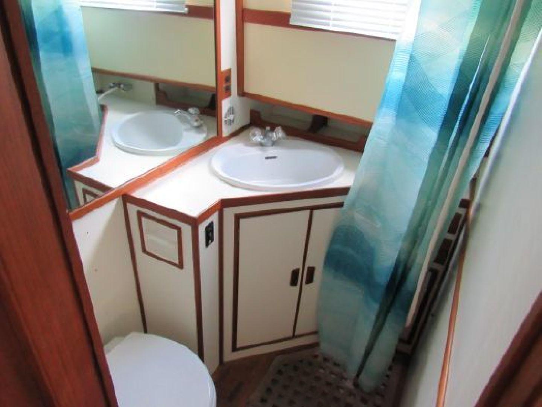 Grand Banks 1983 SHEILA B Fort Myers, F-Florida-United States-1592568 | Thumbnail