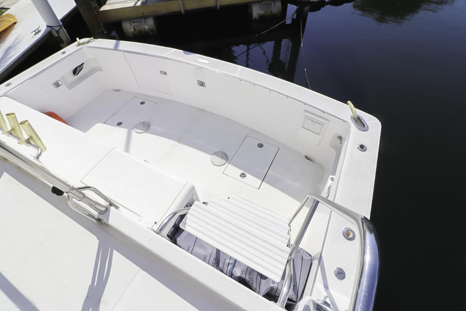 Viking-70 Cockpit Motor Yacht 1988 -Fort Lauderdale-Florida-United States-1593858   Thumbnail