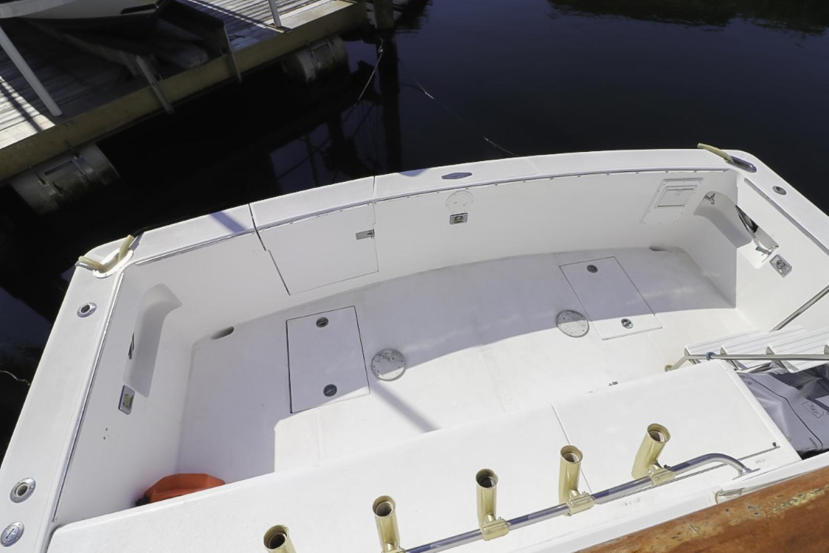 Viking-70 Cockpit Motor Yacht 1988 -Fort Lauderdale-Florida-United States-1593857   Thumbnail