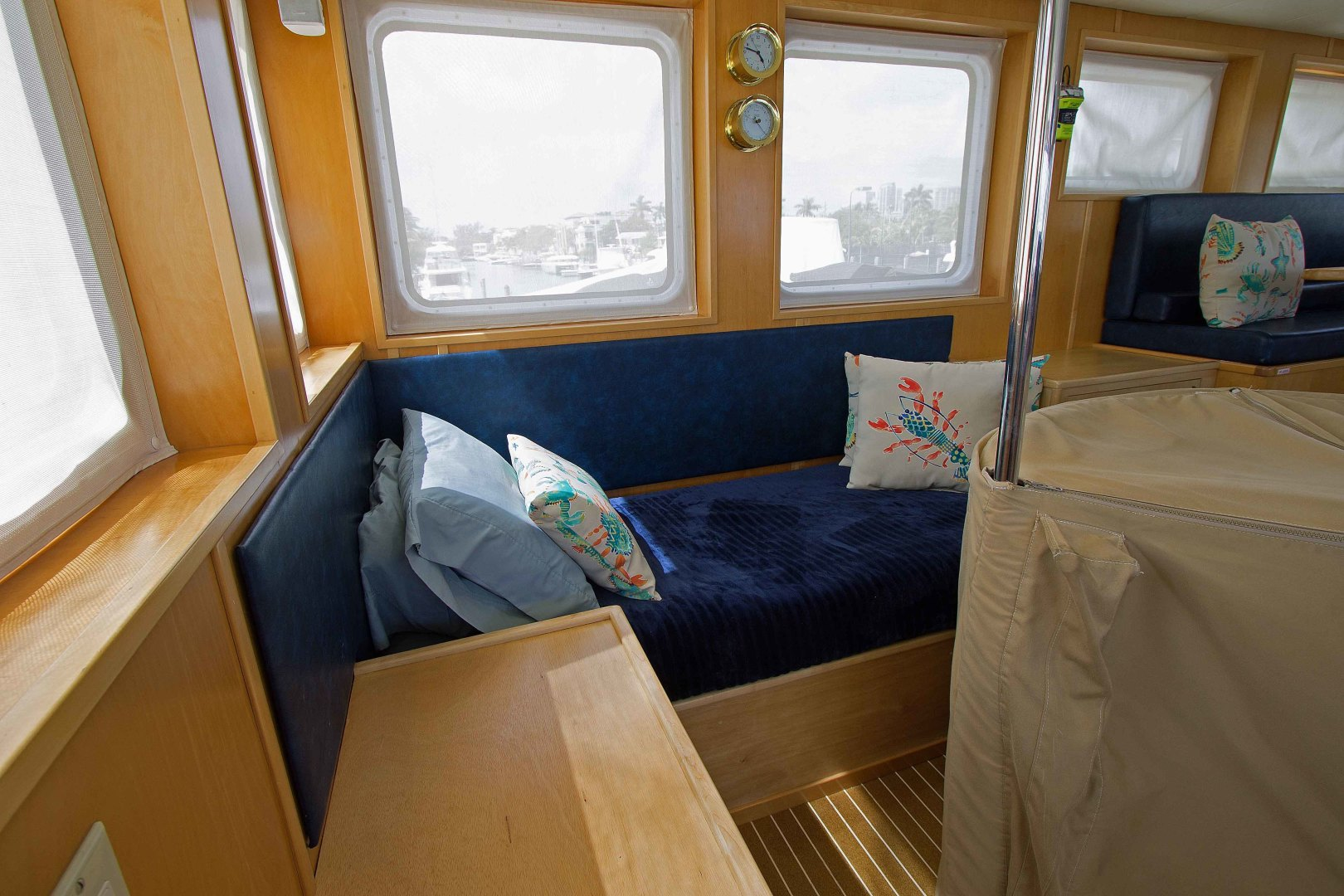 Theriault & Son-Custom Catamaran 2000-Slumber Venture Fort Lauderdale-Florida-United States-1625425 | Thumbnail