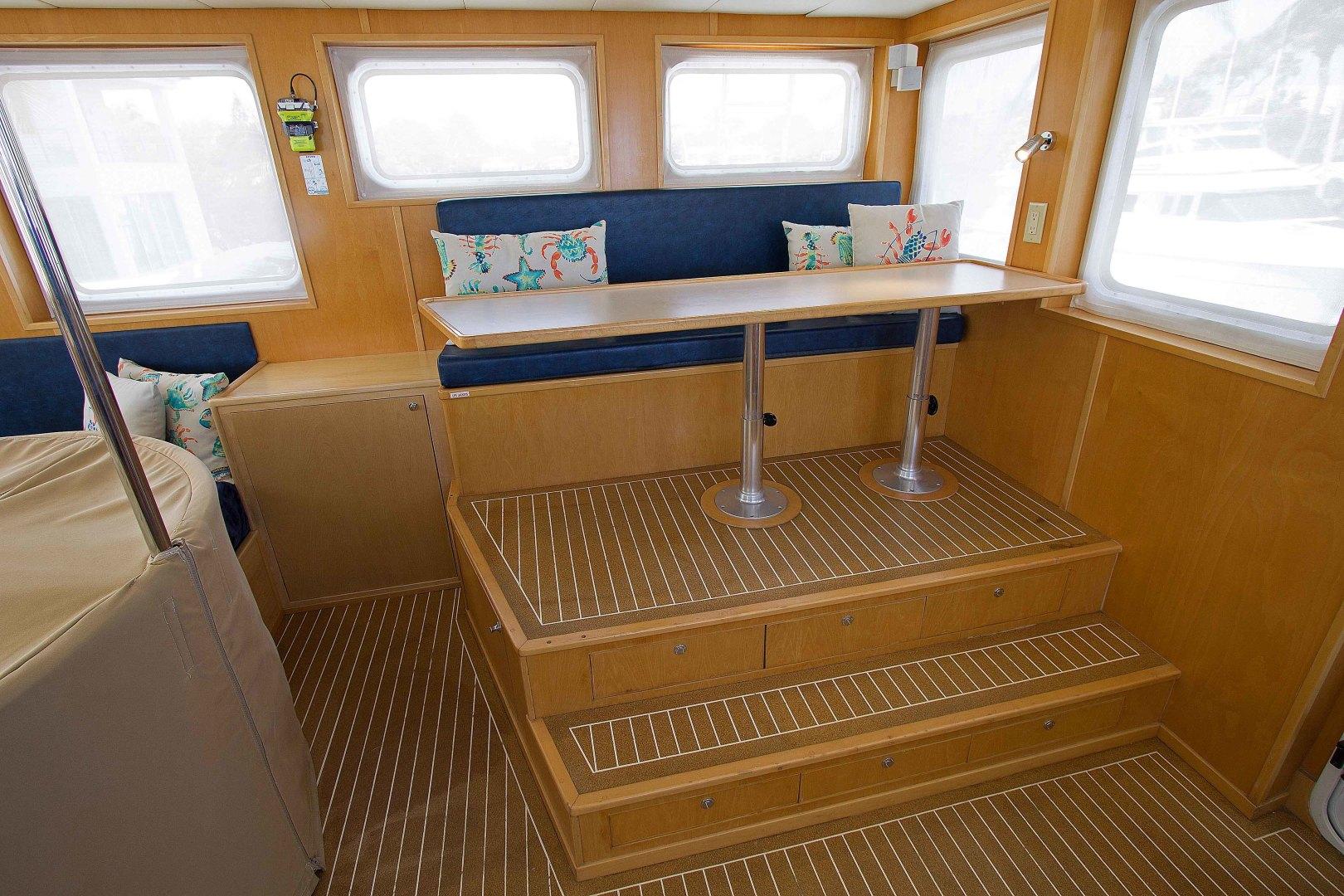 Theriault & Son-Custom Catamaran 2000-Slumber Venture Fort Lauderdale-Florida-United States-1625424 | Thumbnail