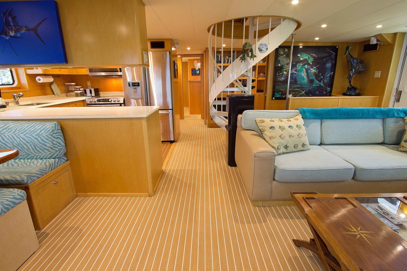 Theriault & Son-Custom Catamaran 2000-Slumber Venture Fort Lauderdale-Florida-United States-1625441 | Thumbnail