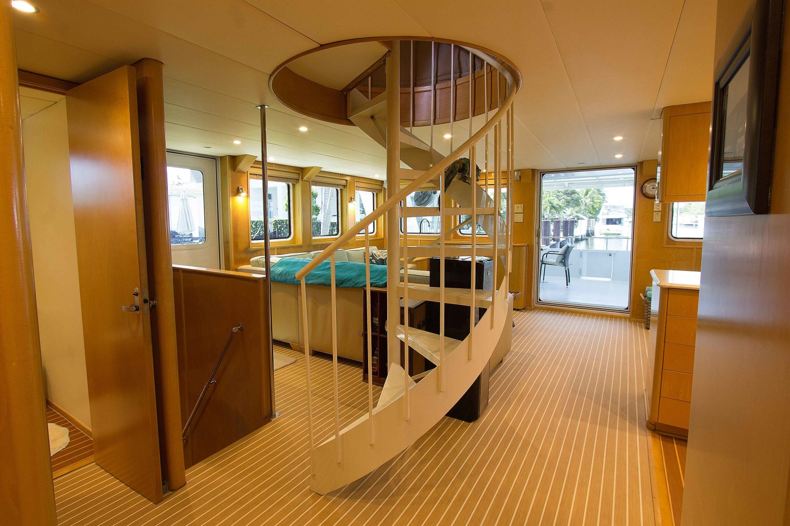Theriault & Son-Custom Catamaran 2000-Slumber Venture Fort Lauderdale-Florida-United States-1625435 | Thumbnail