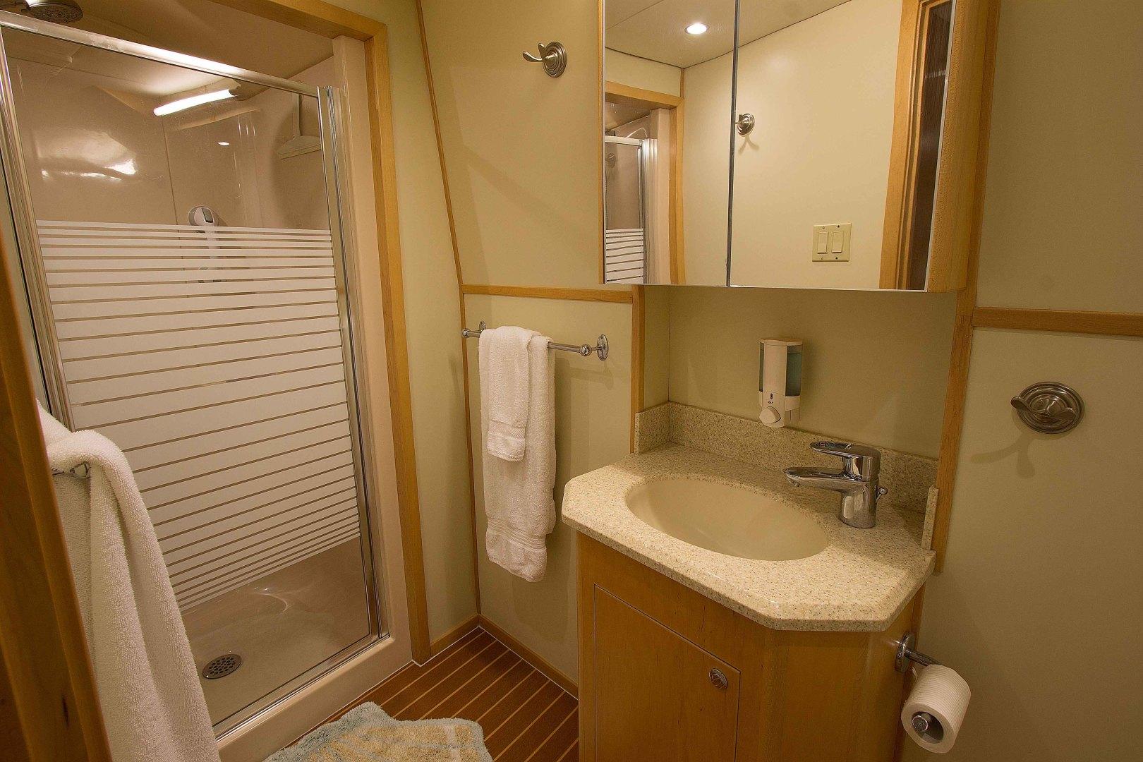 Theriault & Son-Custom Catamaran 2000-Slumber Venture Fort Lauderdale-Florida-United States-1625433 | Thumbnail