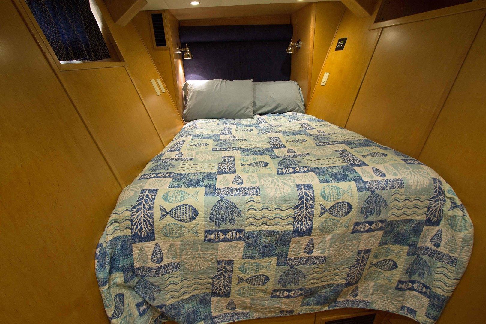 Theriault & Son-Custom Catamaran 2000-Slumber Venture Fort Lauderdale-Florida-United States-1625443 | Thumbnail