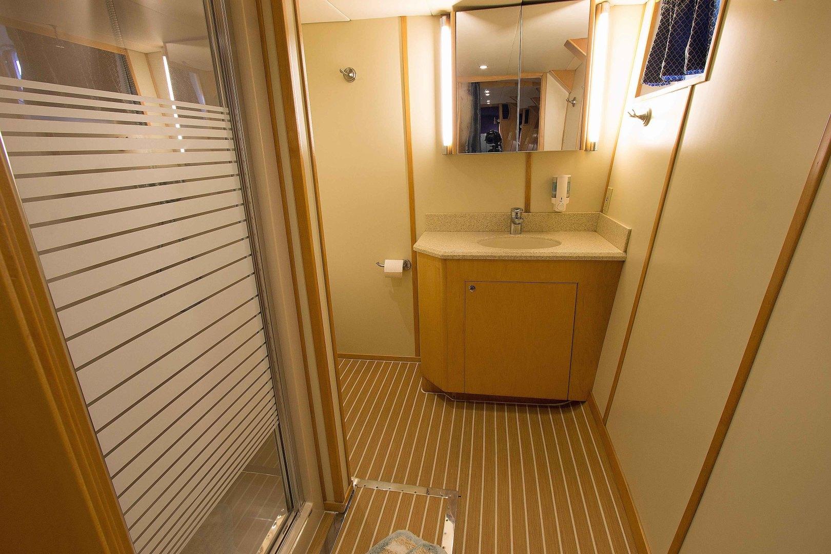 Theriault & Son-Custom Catamaran 2000-Slumber Venture Fort Lauderdale-Florida-United States-1625444 | Thumbnail