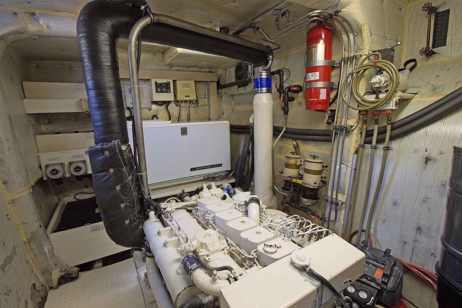 Theriault & Son-Custom Catamaran 2000-Slumber Venture Fort Lauderdale-Florida-United States-1625445 | Thumbnail