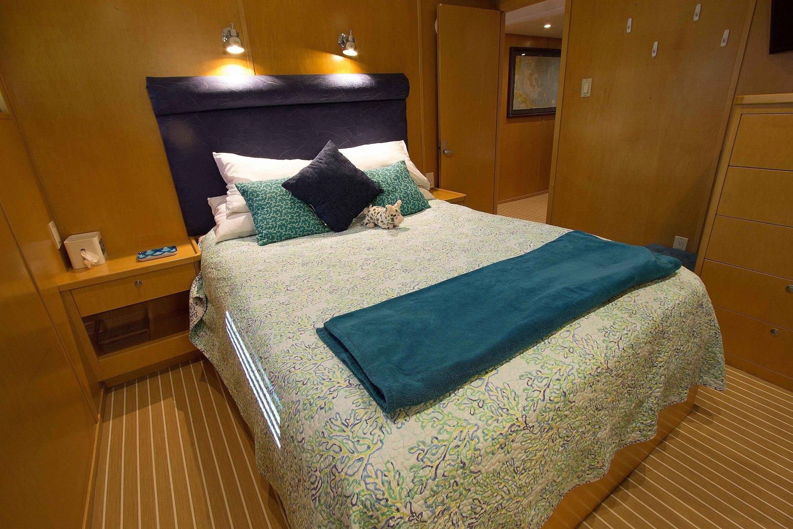 Theriault & Son-Custom Catamaran 2000-Slumber Venture Fort Lauderdale-Florida-United States-1625434 | Thumbnail
