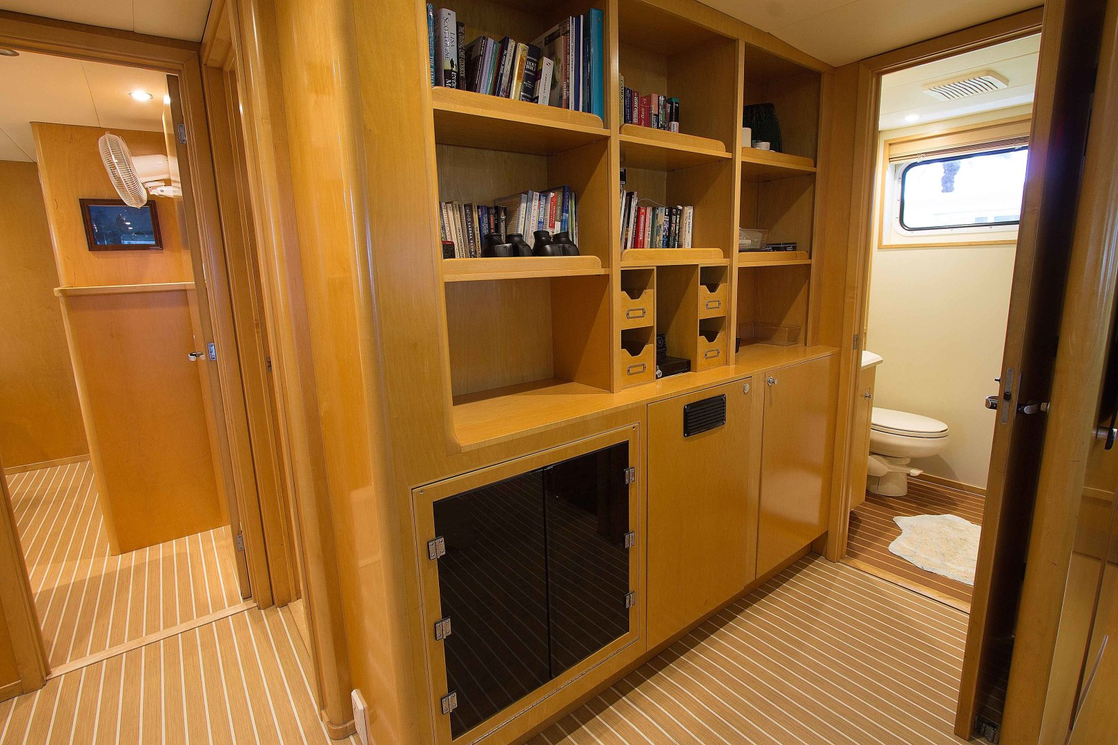 Theriault & Son-Custom Catamaran 2000-Slumber Venture Fort Lauderdale-Florida-United States-1625436 | Thumbnail