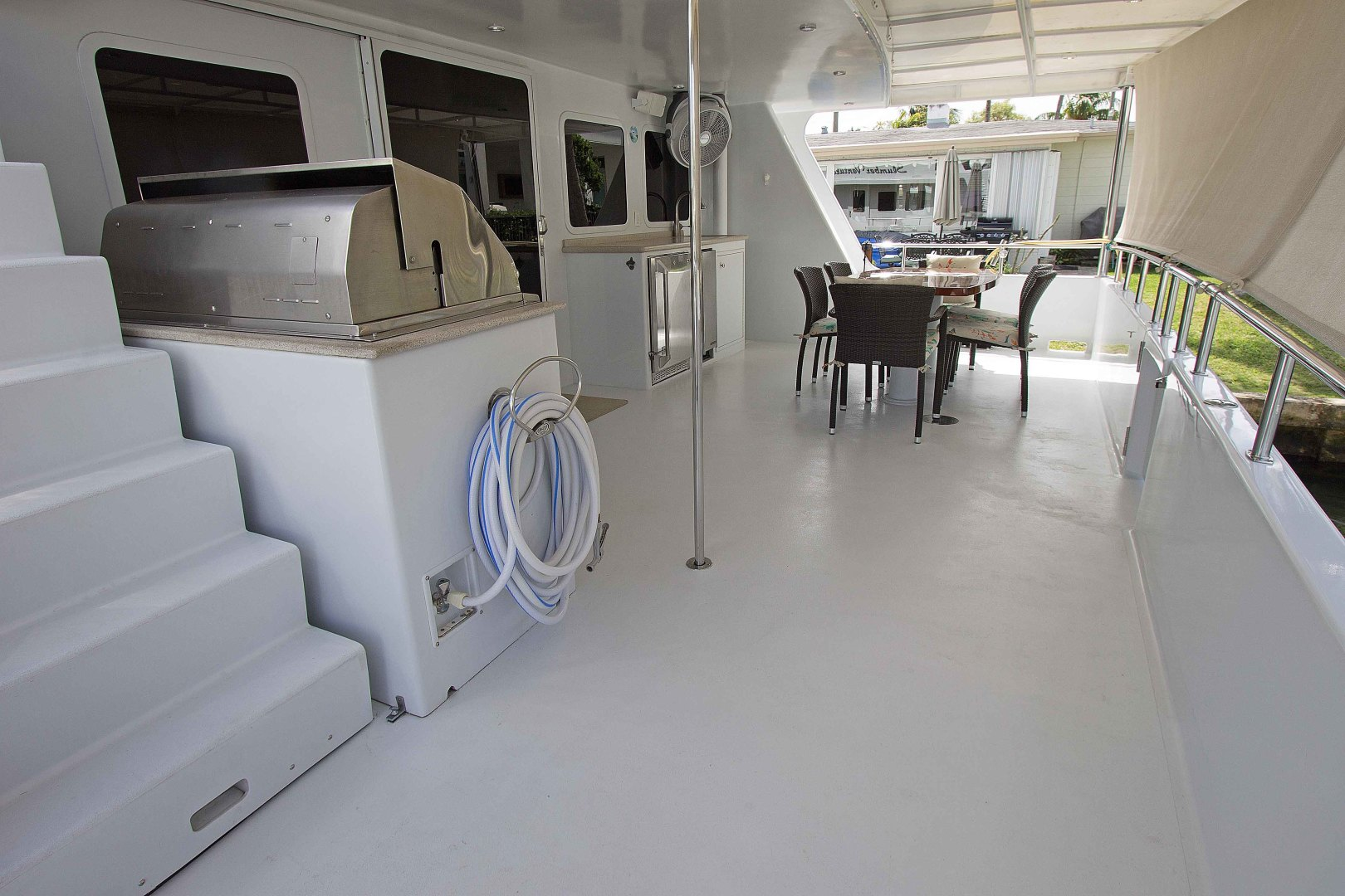 Theriault & Son-Custom Catamaran 2000-Slumber Venture Fort Lauderdale-Florida-United States-1625414 | Thumbnail